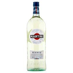 Martini Bianco Vermouth 1.5ltr