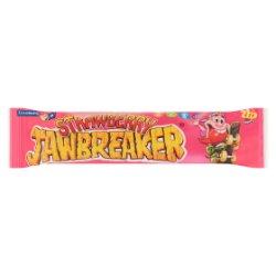 Zed Candy Strawberry Jawbreaker 33.04g