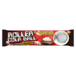 Zed Candy Roller Cola Ball Jawbreaker 41.3g