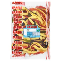 HARIBO Yellow Bellies 3kg