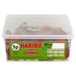 HARIBO Happy Cherries 924g
