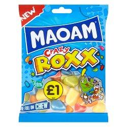 MAOAM Crazy Roxx Bag 150g