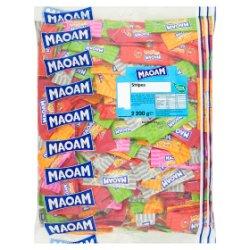 MAOAM Stripes Bag 2200g