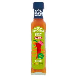 Encona Indian Sweet Mango Chilli Sauce 142ml