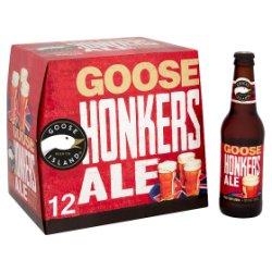 Goose Island Honkers Ale 12 x 355ml