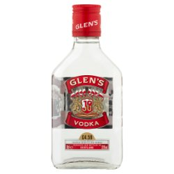 Glen's Vodka 20cl