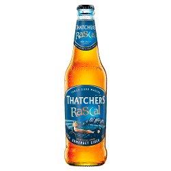 Thatchers Rascal Somerset Cider 500ml
