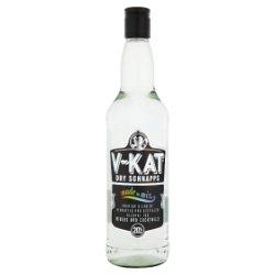 V-Kat Dry Schnapps 70cl
