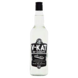 V~Kat Dry Schnapps 70cl