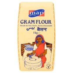 Map Gram Flour 1kg