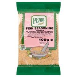 White Pearl Fish Seasoning 100g
