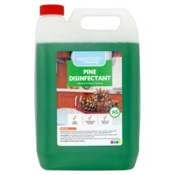 Essentially Cleaning Pine Disinfectant 5L