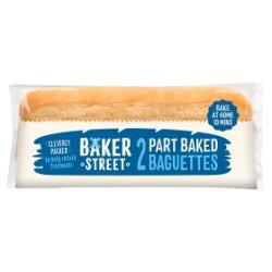 Baker St Twin Baguettes