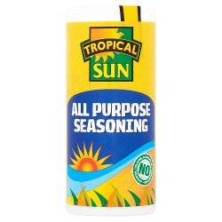 Tropical Sun All Purpose Seasoning 100g
