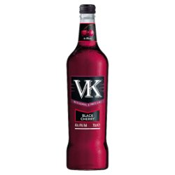 VK Black Cherry 70cl