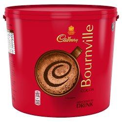 Cadbury Bournville Cocoa 1.5kg