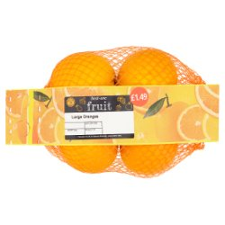Best-One Fruit Large Oranges