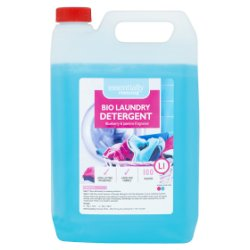 Essentially Cleaning Bio Laundry Detergent L1 5L