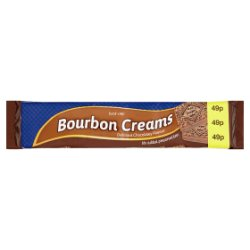 Best-One Bourbon Creams 150g