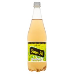 Best-One Ginger Ale 1 Litre