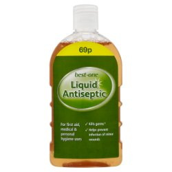 Best-One Liquid Antiseptic 500ml