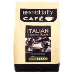 Essentially Cafe Italian Espresso Beans