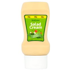 Best-One Salad Cream 262g