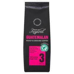 Best-One Inspired Guatemalan Roast & Ground Coffee 227g