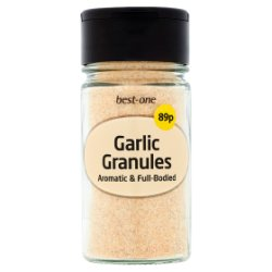 Best-One Garlic Granules 53g