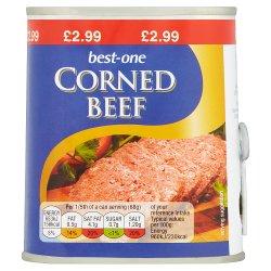 Best-One Corned Beef 340g
