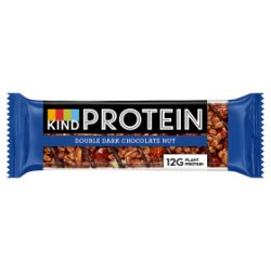 KIND Protein Double Dark Chocolate Nut Snack Bar 50g