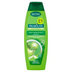 Palmolive Naturals Shampoo with Aloe Vera 350ml PMP £1