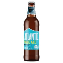 Sharp's Brewery Atlantic Pale Ale 500ml