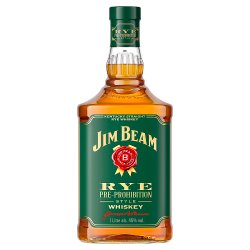 Jim Beam Rye Pre-Prohibition Style Kentucky Bourbon Whiskey 70cl