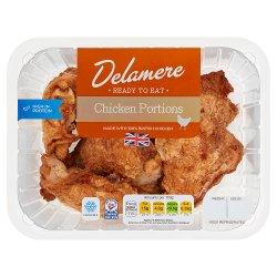 Delamere Chicken Portions