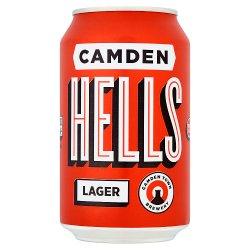 Camden Hells Lager 330ml