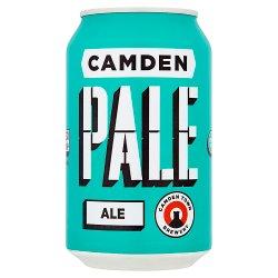 Camden Pale Ale 330ml