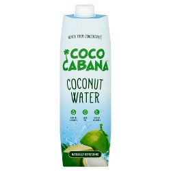 Coco Cabana Coconut Water 1L
