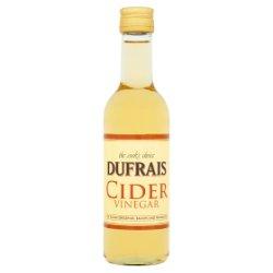 Dufrais Cider Vinegar 350ml