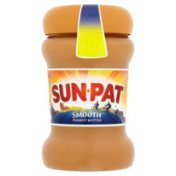 Sun-Pat Smooth Peanut Butter 300g