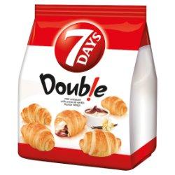7Days Croissant Mini Vanilla Cocoa Croissant