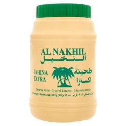 Al Nakhil Tahina Extra 907g
