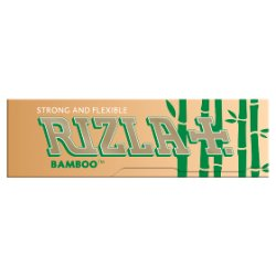 Rizla Regular Bamboo Papers 50s