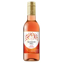 Blossom Hill California White Zinfandel 187ml