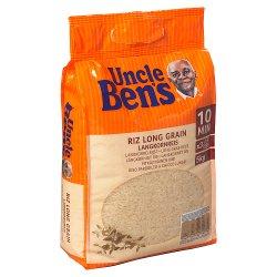 UNCLE BEN'S® Long Grain Rice 5kg