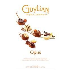 Guylian Artisanal Belgian Chocolates Opus 8 Luxury Assortment 90g