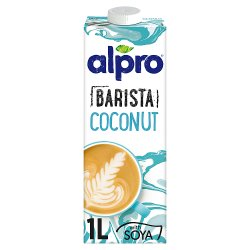 Alpro Coconut Soy Drink for Professionals with Soy 1L