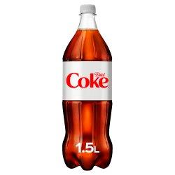 Diet Coke 1.5L