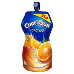 Capri-Sun Orange 330ml PMP 95p