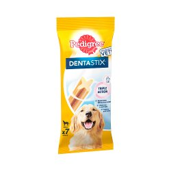PEDIGREE DentaStix Daily Dental Chews Large Dog 7 Sticks